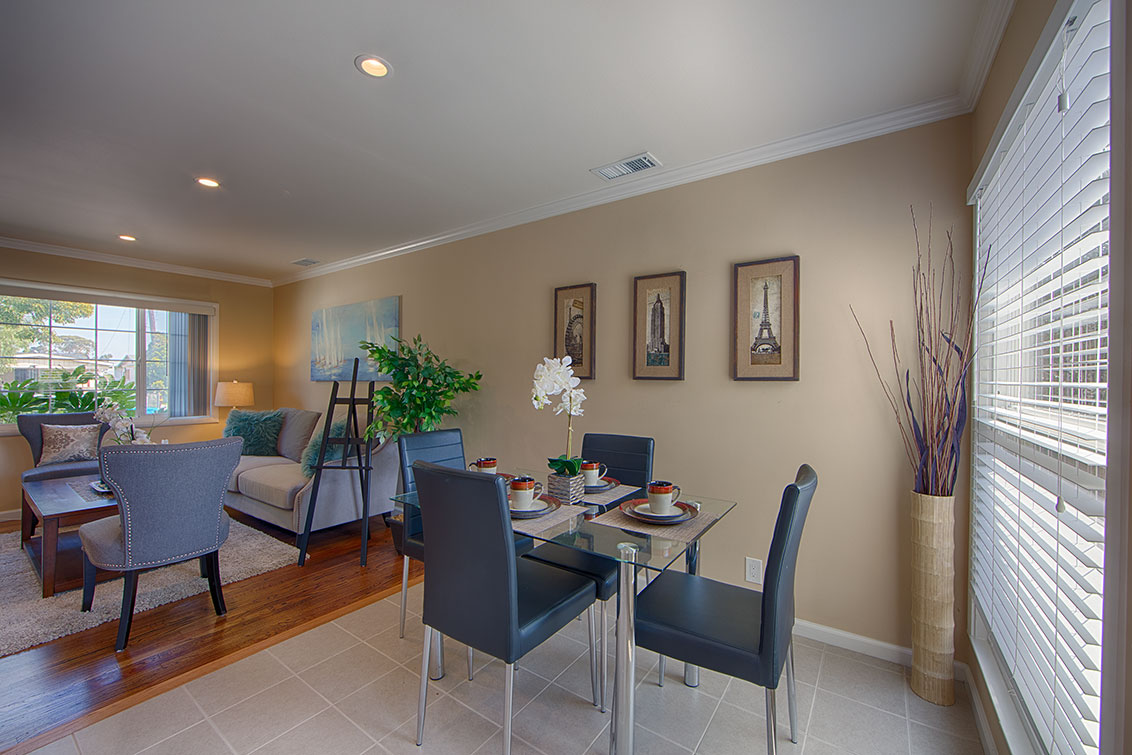 Dining Room (B) - 1343 Camellia Dr