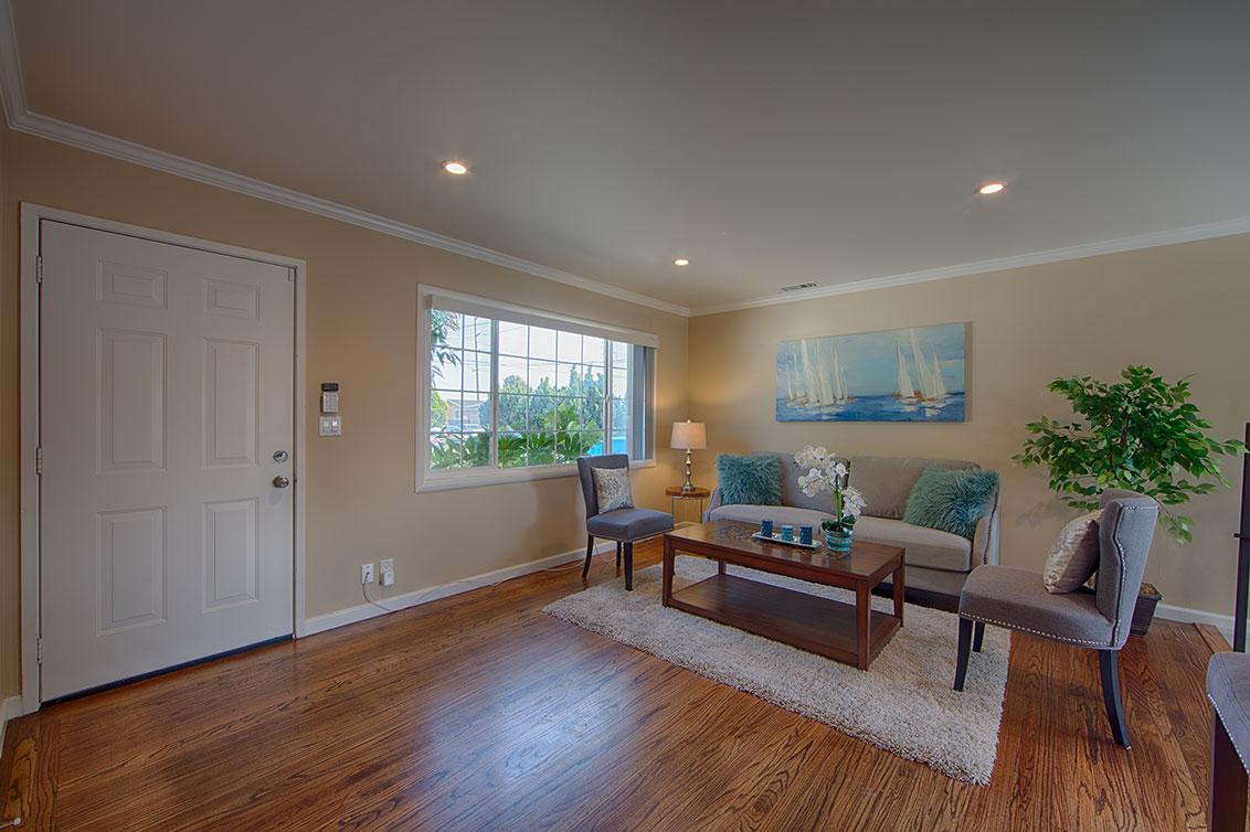 Living Room (B) - 1343 Camellia Dr