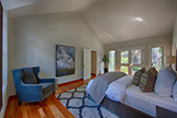 725 Center Dr, Palo Alto 94301 - Downstairs Bedroom 1 (C)