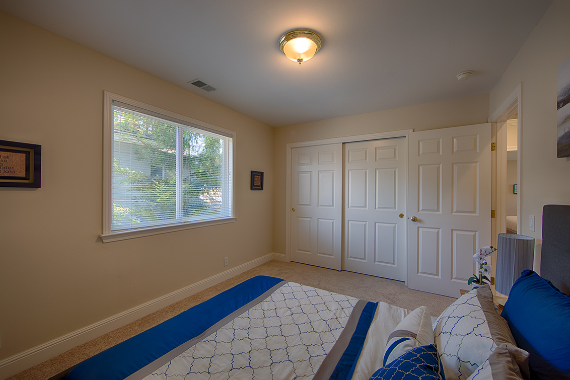 Bedroom 2 (B) - 606 Chimalus Dr