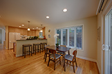 606 Chimalus Dr, Palo Alto 94306 - Breakfast Area (B)