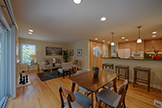 606 Chimalus Dr, Palo Alto 94306 - Breakfast Area (C)