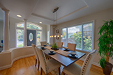 Dining Room (B) - 606 Chimalus Dr, Palo Alto 94306