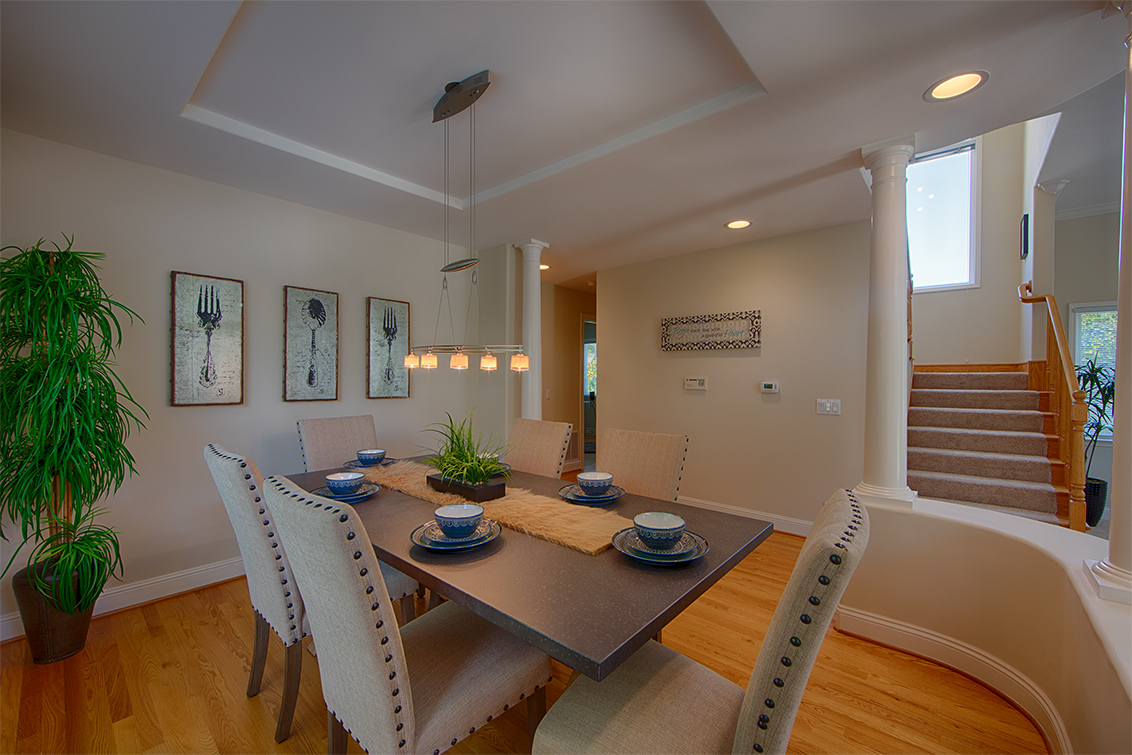 Dining Room (D) - 606 Chimalus Dr