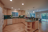 606 Chimalus Dr, Palo Alto 94306 - Kitchen (A)