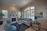 606 Chimalus Dr, Palo Alto 94306 - Living Room (A)