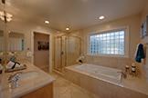 606 Chimalus Dr, Palo Alto 94306 - Master Bath (A)