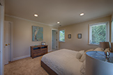 Master Bedroom (B) - 606 Chimalus Dr, Palo Alto 94306