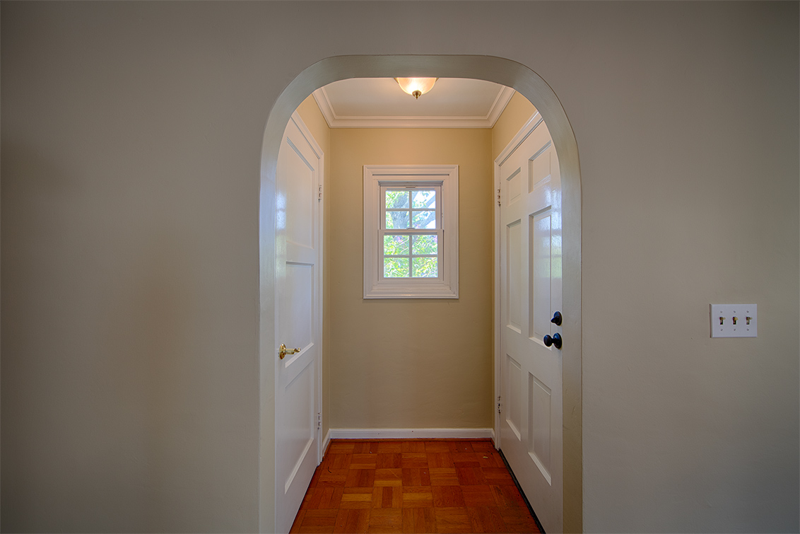 Entrance (A)