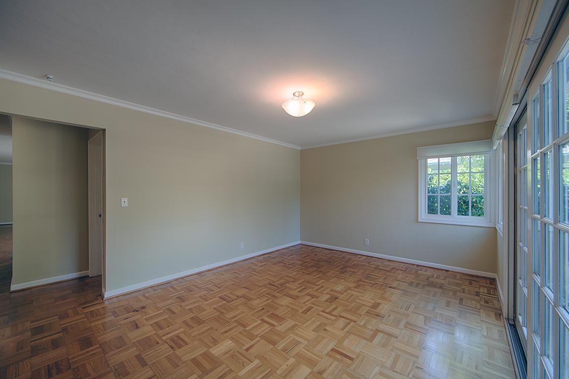 Living Room - 740 Coastland Dr