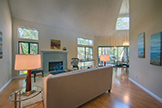 58 Cove Ln, Redwood Shores 94065 - Living Room (A)
