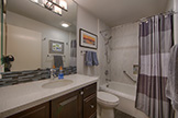 412 Crescent Ave 40, Sunnyvale 94087 - Bathroom 2 (A)