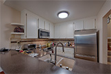 412 Crescent Ave 40, Sunnyvale 94087 - Kitchen (A)
