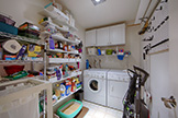 412 Crescent Ave 40, Sunnyvale 94087 - Laundry (A)