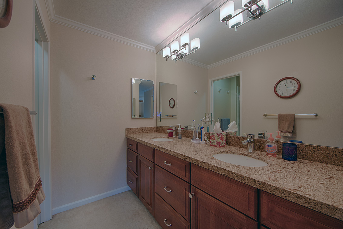 Master Bath (A) - 412 Crescent Ave 40