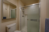 412 Crescent Ave 40, Sunnyvale 94087 - Master Bath (B)