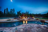 15096 Danielle Pl, Monte Sereno 95030 - Backyard (G)