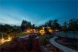 15096 Danielle Pl, Monte Sereno 95030 - Backyard (H)