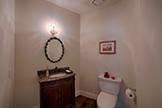 15096 Danielle Pl, Monte Sereno 95030 - Half Bath (A)