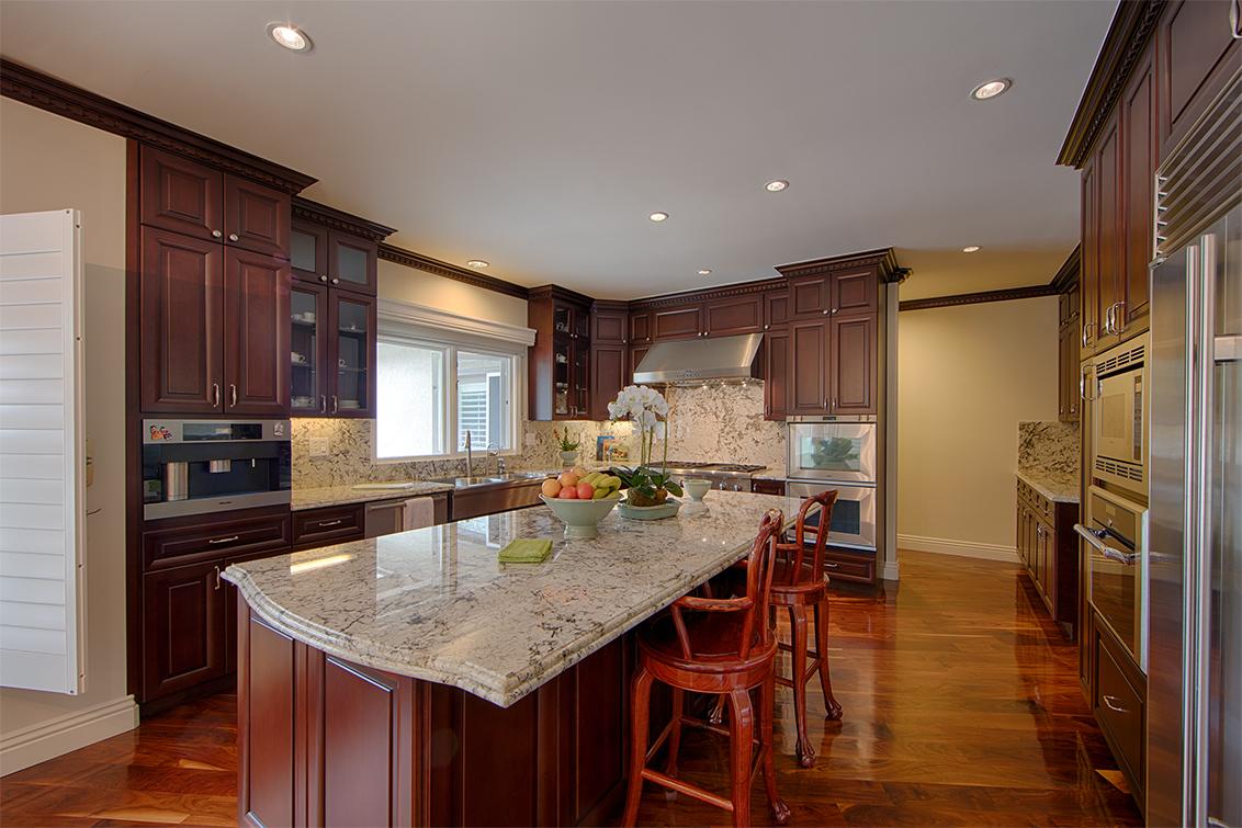 Kitchen (A) - 15096 Danielle Pl