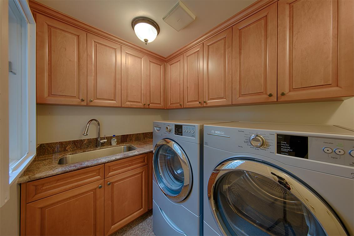 Laundry (A) - 15096 Danielle Pl