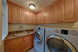 15096 Danielle Pl, Monte Sereno 95030 - Laundry (A)
