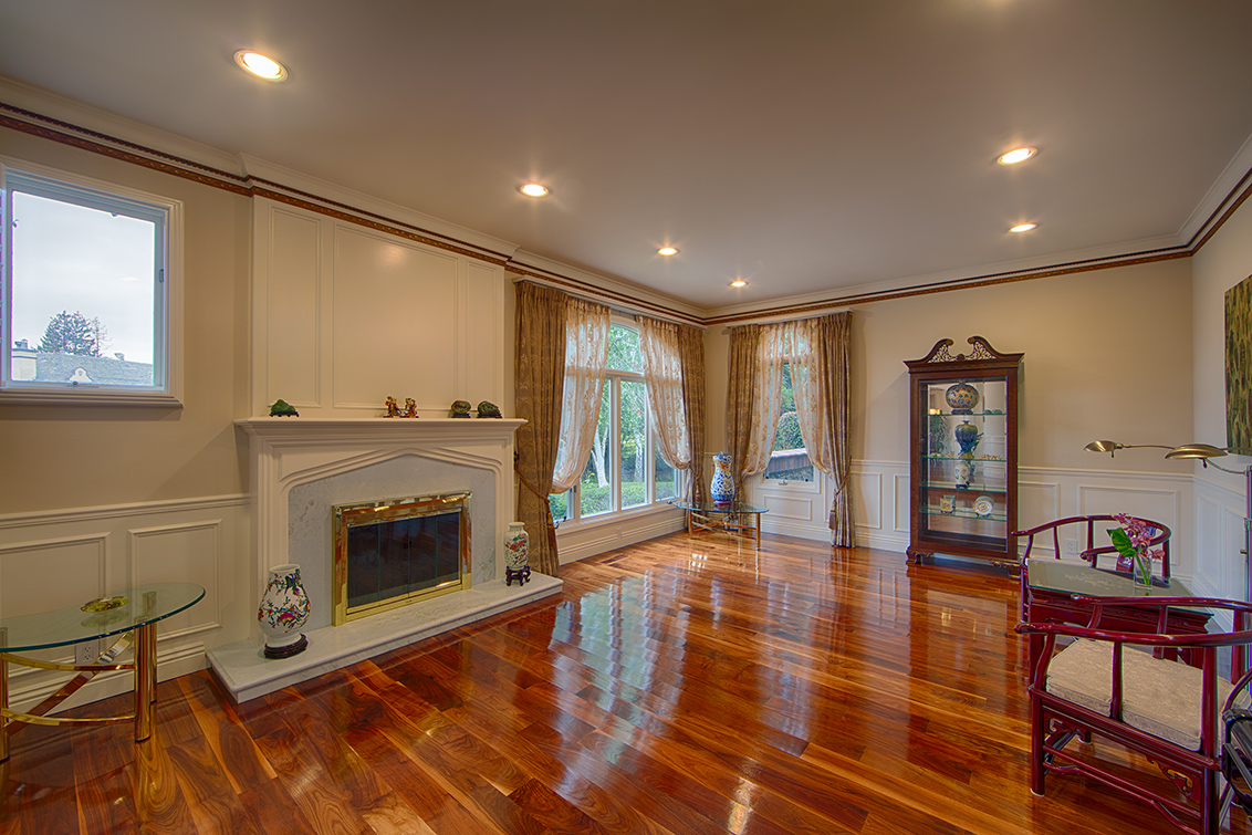 Living Room (A) - 15096 Danielle Pl