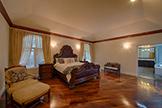 15096 Danielle Pl, Monte Sereno 95030 - Master Bedroom (A)