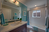 1021 E Rose Cir, Los Altos 94024 - Bathroom 2 (A)