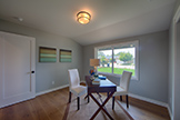 1021 E Rose Cir, Los Altos 94024 - Bedroom 3 (B)