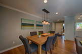 1021 E Rose Cir, Los Altos 94024 - Dining Area (C)