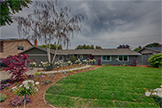 1021 E Rose Cir, Los Altos 94024 - E Rose Cir 1021