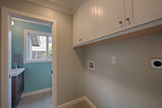 1021 E Rose Cir, Los Altos 94024 - Laundry (A)