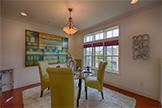 Dining Room (B) - 44 Edgewood Pl, Belmont 94002