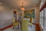 44 Edgewood Pl, Belmont 94002 - Dining Room (C)