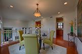 Dining Room (D) - 44 Edgewood Pl, Belmont 94002