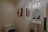 Half Bath (A) - 44 Edgewood Pl, Belmont 94002