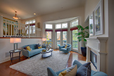 44 Edgewood Pl, Belmont 94002 - Living Room (A)