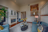 44 Edgewood Pl, Belmont 94002 - Living Room (C)