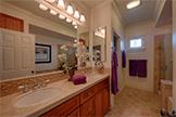 Master Bath (A) - 44 Edgewood Pl, Belmont 94002