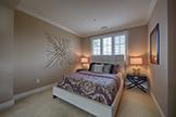 44 Edgewood Pl, Belmont 94002 - Master Bedroom (A)