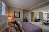 Master Bedroom (C) - 44 Edgewood Pl, Belmont 94002