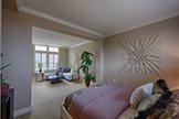Master Bedroom (D) - 44 Edgewood Pl, Belmont 94002