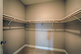 Master Closet (A) - 44 Edgewood Pl, Belmont 94002
