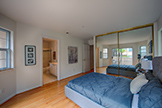 Bedroom 3 (C) - 4173 El Camino Real 36, Palo Alto 94306