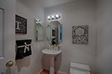 4173 El Camino Real 36, Palo Alto 94306 - Half Bath (A)