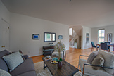 Living Room (C) - 4173 El Camino Real 36, Palo Alto 94306