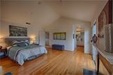 4173 El Camino Real 36, Palo Alto 94306 - Master Bedroom (C)