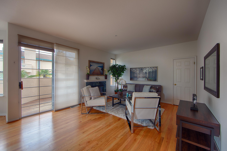 4173 El Camino Real 36, Palo Alto 94306 - Living Room (A)