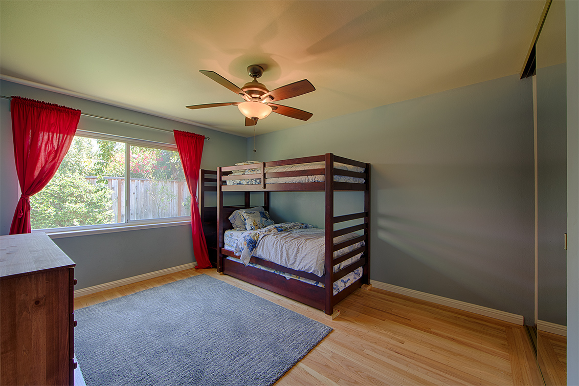 Bedroom 2 (A) - 5150 Elester Dr